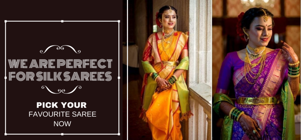 WE ARE PERFECT FOR SILK SAREES (1)